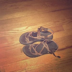 Women's Chacos size 9